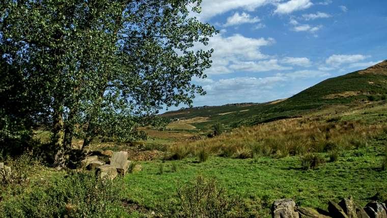 Top ten walks around Matlock